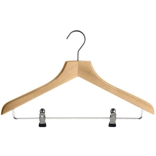 Komfort-Form Kleiderbügel Profi 45/K