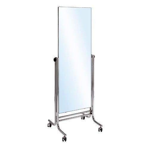 Standspiegel doppelseitig, verstellbar
