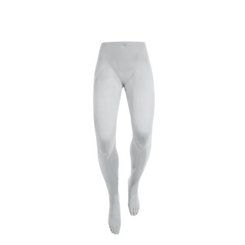 Hosenpräsenter Damen - schwarz/weiß