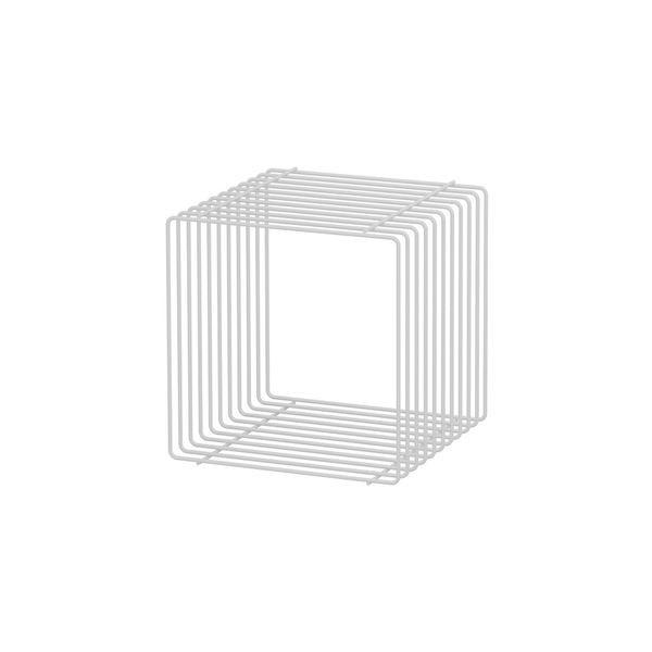 Würfelsystem Cube Weiß
