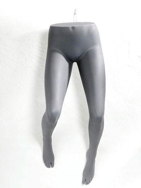 Hosenpräsenter Damen grau