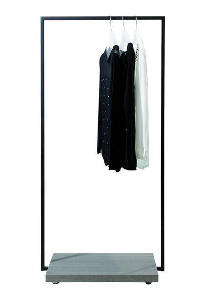 Textilgondel schmal / breit