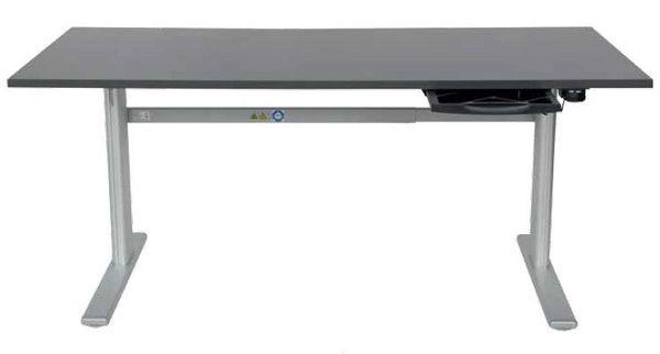 1A Höhenverstellbarer Schreibtisch