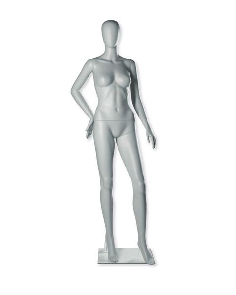 Damenfigur Basic Typ 3