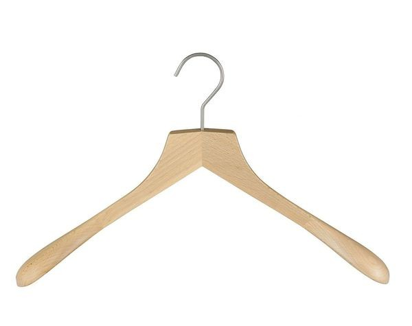 Komfort-Form Kleiderbügel Profi 45/SV