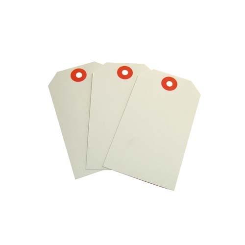 Anhänge-Etiketten im Format 36 x 53 mm - auf A4 Blatt