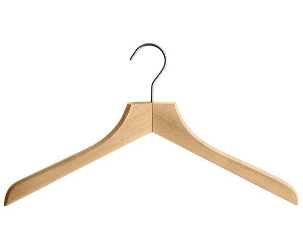 Komfort-Form Kleiderbügel Profi 45