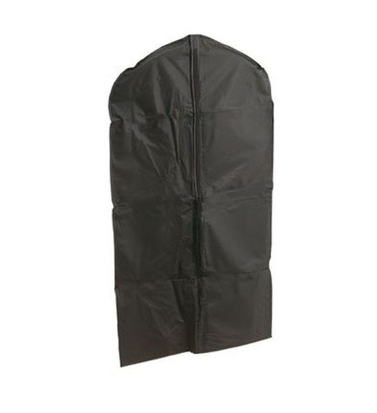 Kleidersack schwarz