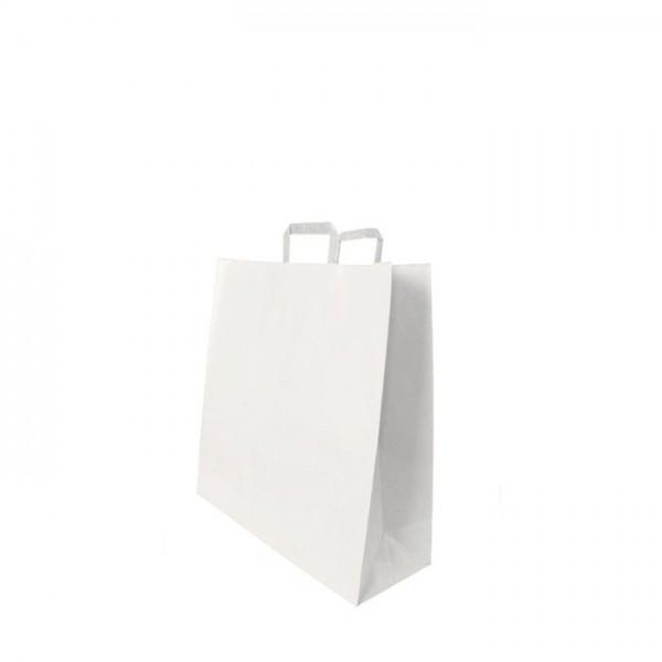 Papier-Tragetaschen 48cm hoch