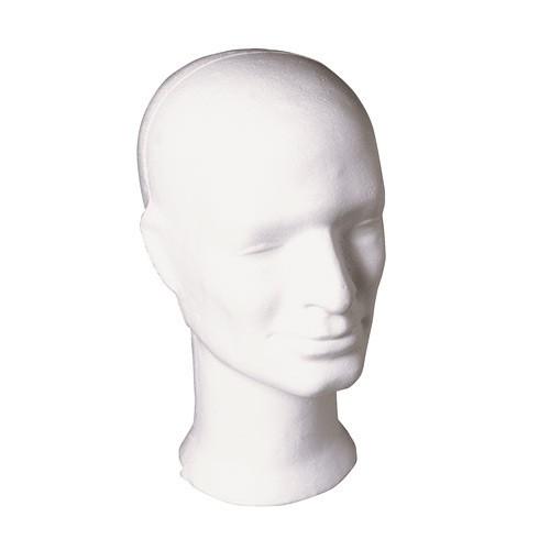 Herrenkopf - 33 cm