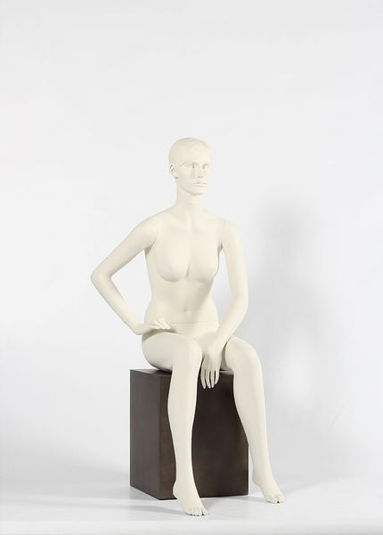 Damenfigur Variante 400