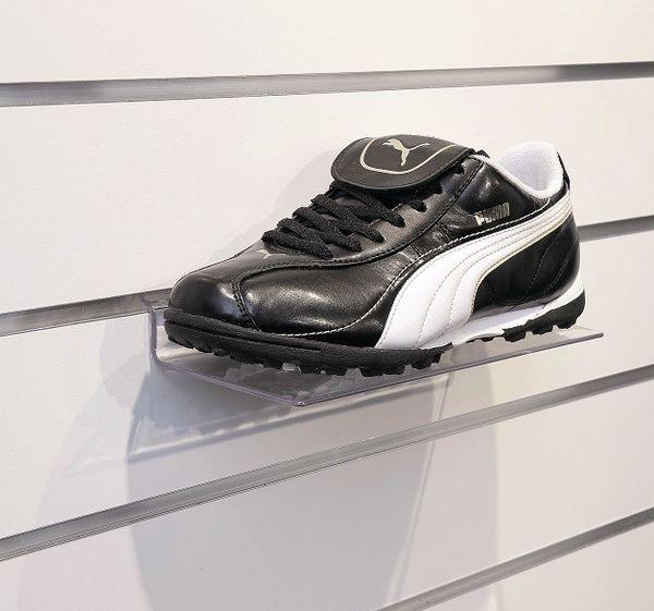 Schuhablage flach
