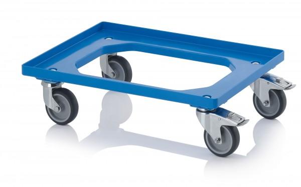 Transportroller - Kistenrollwagen - 62x42cm