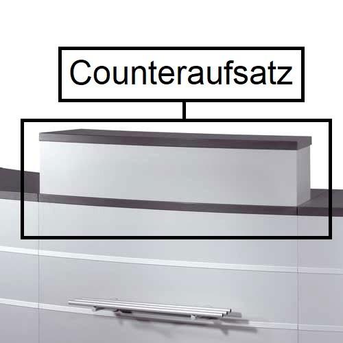 Counteraufsatz