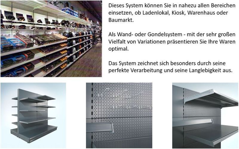System-Metall-Kategorie