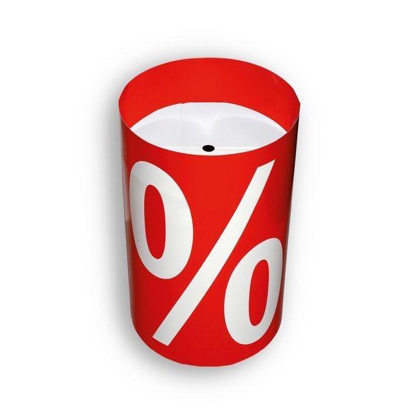 """Verkaufsschütte """" % """""""