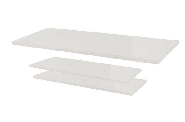 Holzplatten-Set für Mittelraumtisch